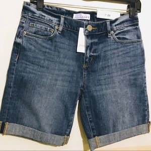 New with tag Ann Taylor Loft made and loved Shorts